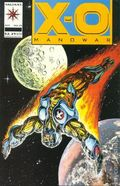 X-O Manowar (1992 1st Series) 31
