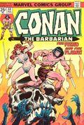 Conan the Barbarian (1970 Marvel) 44