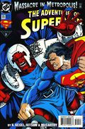 Adventures of Superman (1987) 515