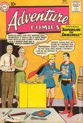 Adventure Comics (1938 1st Series) 278