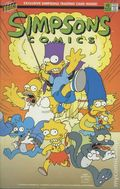 Simpsons Comics (1993) 5D