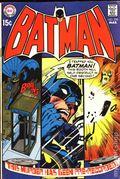 Batman (1940) 220