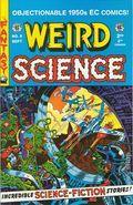 Weird Science (1992 Russ Cochran/Gemstone) 9
