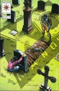 X-O Manowar (1992 1st Series) 32