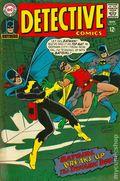 Detective Comics (1937 1st Series) 369