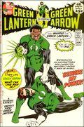 Green Lantern (1960-1988 1st Series DC) 87