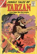 Jungle Tales of Tarzan (1964) 4
