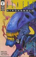 Aliens Stronghold (1994) 3