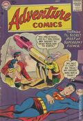Adventure Comics (1938 1st Series) 238