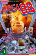 Area 88 (1987) 7