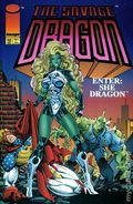 Savage Dragon (1993 2nd Series) 12