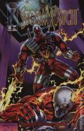 Stormwatch (1993 1st Series) 12