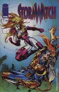 Stormwatch (1993 1st Series) 14