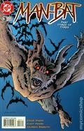 Man Bat (1996 2nd Series) 3
