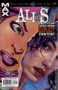 Alias (2001 Marvel) 23