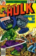 Incredible Hulk (1962-1999 1st Series) 230