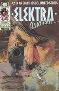 Elektra Assassin (1986) 2