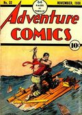 Adventure Comics (1938 1st Series) 32