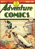 Adventure Comics (1938 1st Series) 41