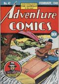 Adventure Comics (1938 1st Series) 47