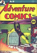 Adventure Comics (1938 1st Series) 50