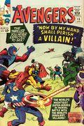 Avengers (1963 1st Series) 15