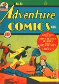 Adventure Comics (1938 1st Series) 53