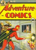 Adventure Comics (1938 1st Series) 62