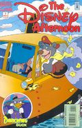 Disney Afternoon (1994) featuring Darkwing Duck 7