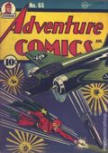 Adventure Comics (1938 1st Series) 65