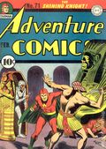 Adventure Comics (1938 1st Series) 71