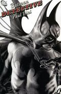 Batman Detective TPB (2007 DC) 1-1ST