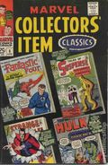 Marvel Collectors Item Classics (1966) 8