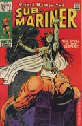 Sub-Mariner (1968 1st Series) 9
