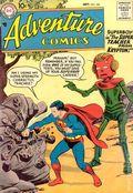 Adventure Comics (1938 1st Series) 240