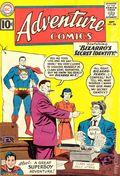 Adventure Comics (1938 1st Series) 288