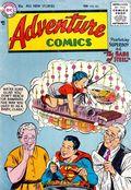 Adventure Comics (1938 1st Series) 221