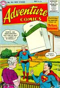 Adventure Comics (1938 1st Series) 224