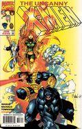 Uncanny X-Men (1963 1st Series) 356