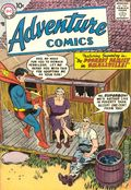 Adventure Comics (1938 1st Series) 244