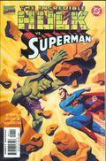 Incredible Hulk vs. Superman (1999) 1