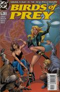 Birds of Prey (1999 1st Series) 15