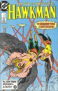 Hawkman (1986 2nd Series) 1