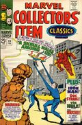 Marvel Collectors Item Classics (1966) 13