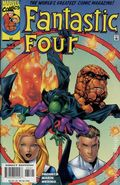 Fantastic Four (1998 3rd Series) 35N
