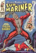Sub-Mariner (1968 1st Series) 5