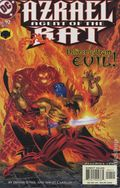 Azrael Agent of the Bat (1995) 92