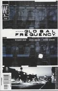 Global Frequency (2002) 3