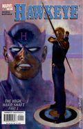 Hawkeye (2003 3rd Series) 1
