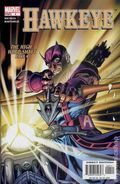 Hawkeye (2003 3rd Series) 4